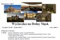 Wycieczka naDolny Śląsk – Ptaszkowa 2017