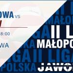 Rozgrywki II Ligi Małopolskiej Piłki Siatkowej
